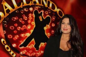 Curve e disagi per l'ex miss Francesca Testasecca